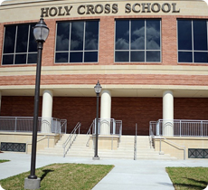 Holy Cross School New Orleans, LA